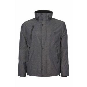 North 56˚4 - Winter Coat Athletic Grey