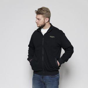 North 56˚4 Cardigan - Arctic Supply Black