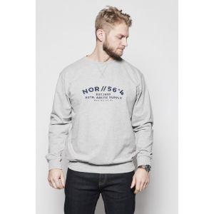 North 56˚4 Sweater - Artic Grey