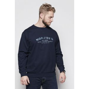 North 56˚4 Sweater - Artic Navy