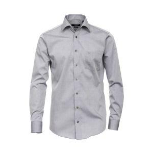 Casa Moda modern fit shirt - anthracite