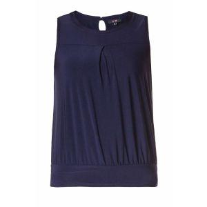 Yest Top - Yalis Dark Blue
