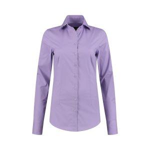 Sequoia - Basic blouse Lilac