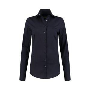 Sequoia - Basic blouse Black