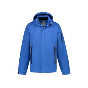 Brigg Functional Jacket - Sky