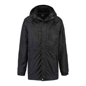 Brigg 3 in 1 Winterjacket - Black