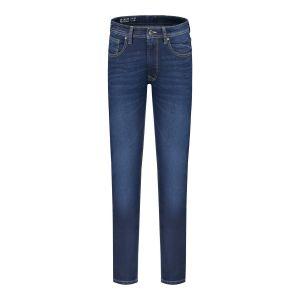 Faster Jeans - Adam Skinny Dark Blue