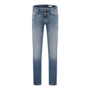 Cross Jeans Damien - Mid Blue