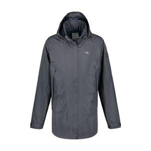 Brigg Outdoor Jacket - Grey