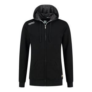 Panzeri Energy-C Jacket - Black