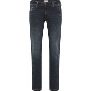 Mustang Jeans Oregon Tapered - Dark Grey Used