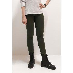 Madame Liz - Legging basic green