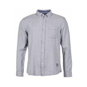 North 56˚4 Dress Shirt - Stone