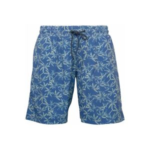 North 56˚4 Swim Shorts - Denim Blue