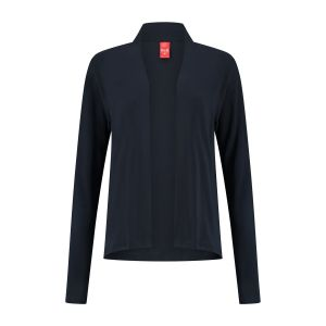 Only M - Cardigan Snooze Navy