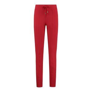 Only M - Sweatpants Felpa Red