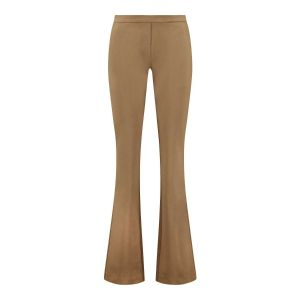 Only M Trousers - Milano Camel