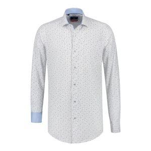 Corrino Shirt - Dots