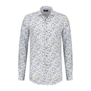 R2 Shirt - Floral