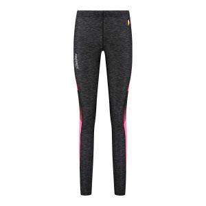 Panzeri Ladies Running Tights - Turbo black/pink