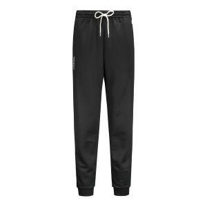 Panzeri Park Sports Pants Slim Fit - Black
