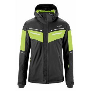 Maier Sports - Ski Jacket Podkoren Black