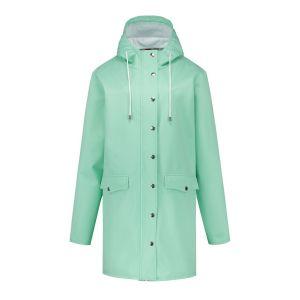 Only M Raincoat - Mint