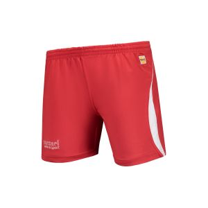 Panzeri Cannes Hot Pants - Red