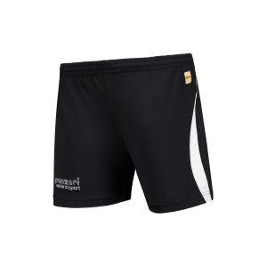 Panzeri Cannes Hot Pants - Black