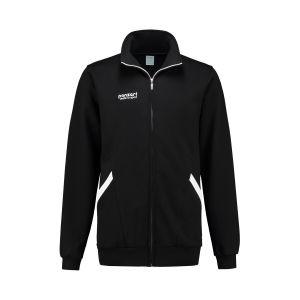 Panzeri Urban C Sweat Jacket - Black