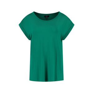 Yest Shirt - Ginny Green